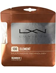 Luxilon Element, single set 12,2 meters