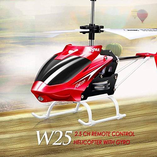 QWE Sima modellflugzeuge W25, ferngesteuerte Flugzeuge UAV für Hubschrauber WerFen Widerstand Kinder, Kinder - Jungen - Spielzeug