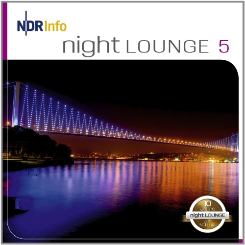 Preisvergleich Produktbild NDR Info - Night Lounge 5