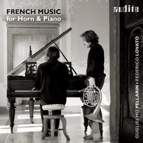 Villanelle for Horn & Piano