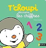 T'choupi découvre les chiffres - Dès 2 ans