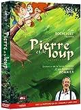 Serge Prokofiev : Pierre et le loup [inclus le CD audio]