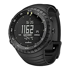 Suunto Core All – Reloj de exterior para todas las altitudes, sumergible
