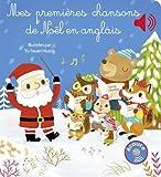 Mes premieres chansons de Noël en anglais