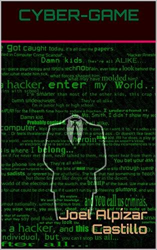 Cyber-Game (Cyber-world nº 2) par Joel Alpízar Castillo