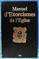 Manuel d'exorcismes de l'Eglise