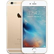 cooshional Apple iPhone 6s reacondicionado EU Sin función de huella digital para desbloquear 4.7inch 16/64/128GB GSM Fábrica Desbloqueado Smartphone Oro / Gris / Plata / Rosa