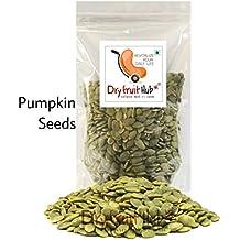 Dry Fruit Hub Pumpkin Seed Raw, 500g Pack