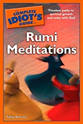 The Complete Idiot's Guide to Rumi Meditations by Yahiya Emerick (2008-02-05)