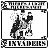Invaders: There's a Light There's a Way (Audio CD)