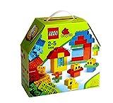 LEGO Duplo 5486 - Steine & Co. Steinebox mit Schüttfunktion
