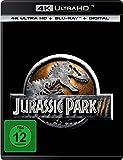 Jurassic Park 3 - Blu-ray 4K