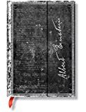 Albert Einstein, Special Theory of Relativity Midi Lined Journal (Embellished Manuscripts)