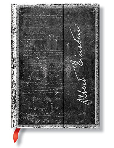 Albert Einstein Midi Journal