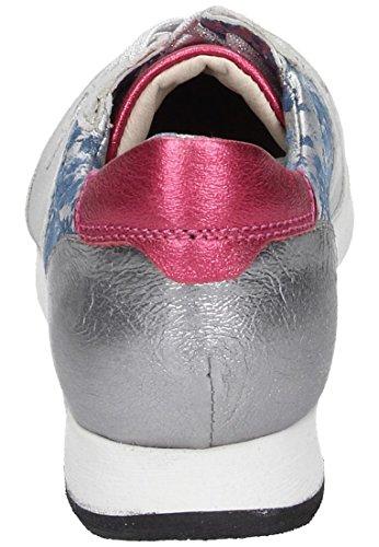 Mjus Chaussures Femme Gris