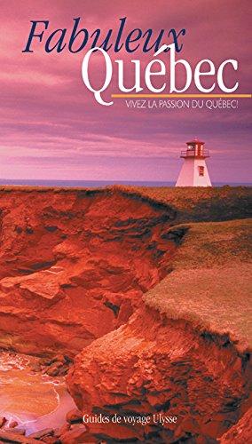 Fabuleux Québec par Collectif