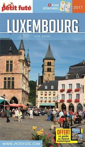 Descargar Libro Petit Futé Luxembourg (1Plan détachable) de Petit Futé