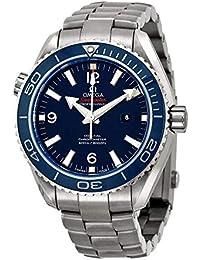 Omega Seamaster Planet Ocean Midsize Reloj 232.90.38.20.03.001 fe97ac0335e2