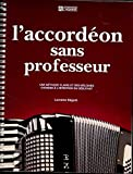 l accord?on sans professeur