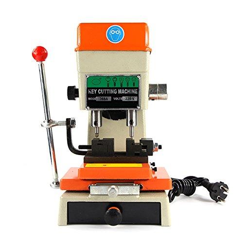 KBRD Model Key Cutting Machine