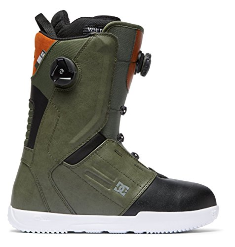 DC Shoes Control - BOA® Snowboard Boots for Men - BOA Snowboard-Boots - Männer