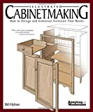 Furniture Best Deals - Illustrated Cabinetmaking: How to Design and Construct Furniture That Works: 0