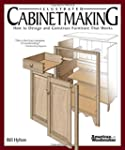 Illustrated Cabinetmaking: How to Des...