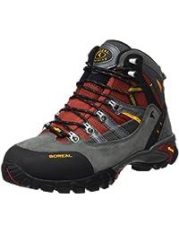 Boreal Klamath - Zapatos deportivos para hombre, color rojo, talla 9.5