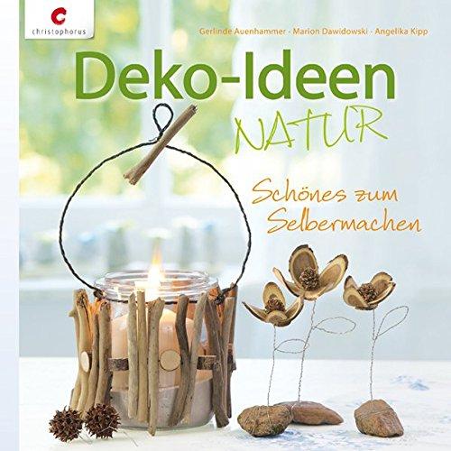 Deko-Ideen Natur - Öffentliche Bibliothek Klaus-Weiler