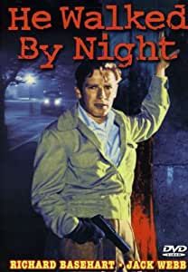 He Walked By Night [Import USA Zone 1]