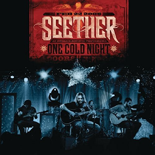 One Cold Night (Deluxe Edition) (CD + DVD)