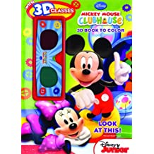 Mickey Mouse Clubhouse Look at This 3D: Disney