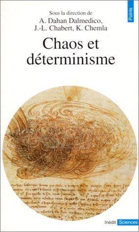 Chaos Et Determinisme