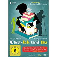 Superegos ( Über-Ich und Du ) ( Super egos ) [ NON-USA FORMAT, PAL, Reg.0 Import - Germany ] by Andr?Wilms