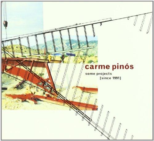 Carme Pinós: Projects since 1991 (ACTAR) por Pedro Azara