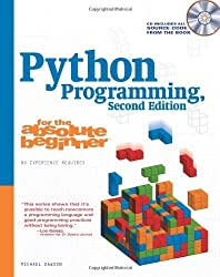 By Michael Dawson Python Programming for the Absolute Beginner, Second Edition (2nd Ed) [Paperback]