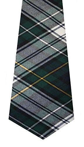 Lochcarron of Scotland Campbell Dress Modern Tartan Tie