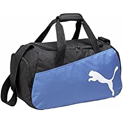 PUMA Sporttasche Pro Training Small Bag - Bolsa deporte, multicolor, talla 48x26x24 cm