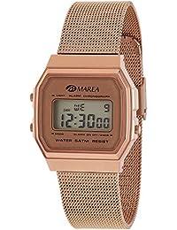 50f546616e0f Reloj Marea Mujer B35313 8 Digital Retro Rosado