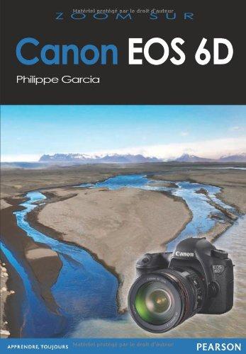 Canon EOS 6D par Philippe Garcia