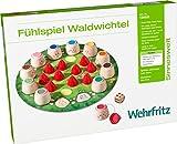 Wehrfritz 139532 Fühlspiel Waldwichtel