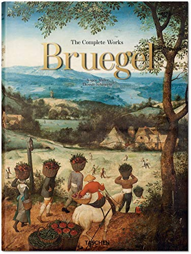 The complete works of Bruegel