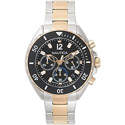 Reloj Nautica para Hombre NAPNWP006