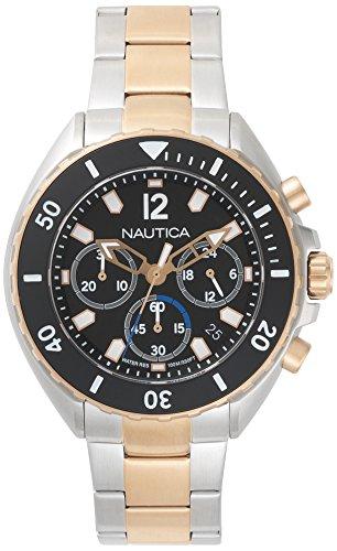 Orologio uomo nautica napnwp006