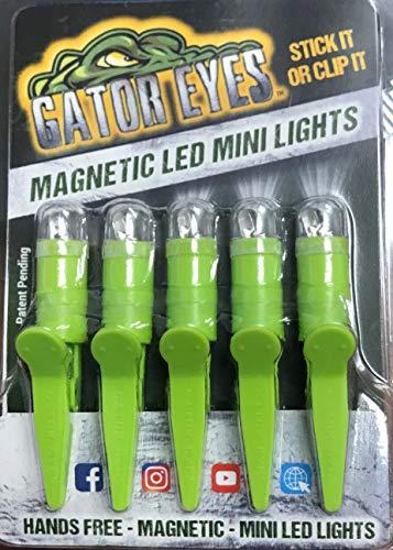 Gator Eyes Mehrzweck-Mini-Leuchten - Gator Light