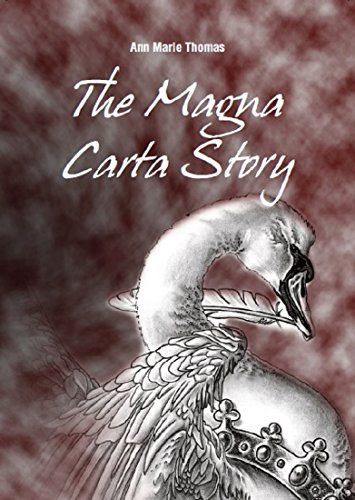 ebook: The Magna Carta Story: The Layman's Guide to the Great Charter (B00V6B7OAG)