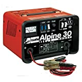 Telwin Alpine 30 Boost-Chargeur