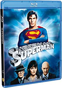 Superman I (Blu-Ray) (Import) (2013) Gene Hackman; Christopher Reeve; Glenn