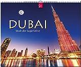 GF-Kalender DUBAI - Stadt der Superlative 2019
