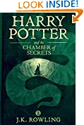 #8: Harry Potter and the Chamber of Secrets